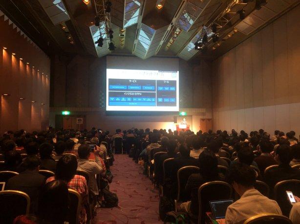 [Developers Summit 2018] Microsoft AIプラットフォームによるインテリジェント アプリケーションの構築