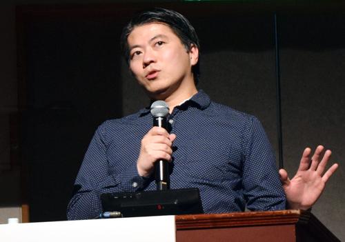 Microsoft AIプラットフォームの多彩な機能が実現する、インテリジェントなアプリ開発【デブサミ2018】