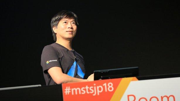 [Microsoft Tech Summit 2018] Azure Machine Learning サービスと Azure Databricks で実現するカスタム AI ワークフロー ~データ準備からトレーニング、デプロイまで~