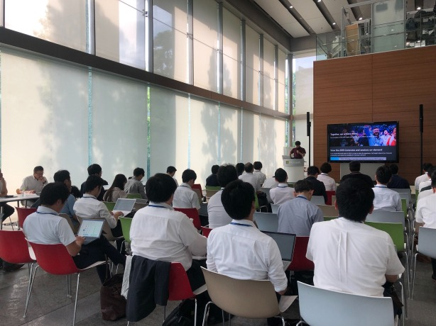 Azure Council Experts (ACE) 第36回定例会 - Microsoft Azureアップデート情報 (2019/06/14-2019/08/22)